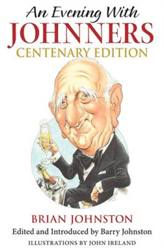 An Evening with Johnners: Centenary Edition