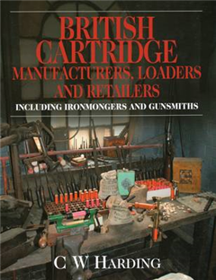 British Cartridge Manufacturers, Loaders & Retailers