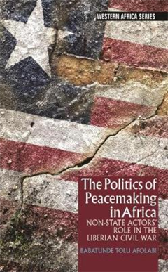 Politics of Peacemaking in Africa