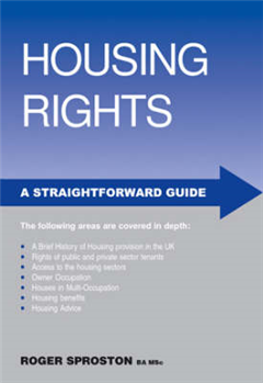 Guide to Housing Rights