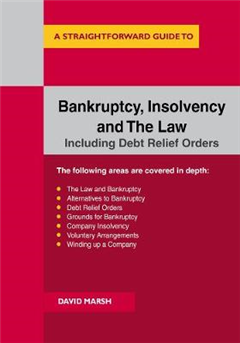 Bankruptcy Insolvency And The Law: A Straightforward Guide