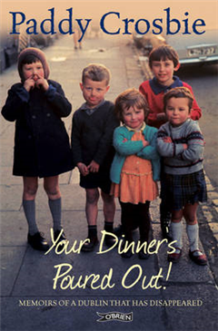 Your Dinner\'s Poured Out: Memoirs of a Dublin that has Disappeared