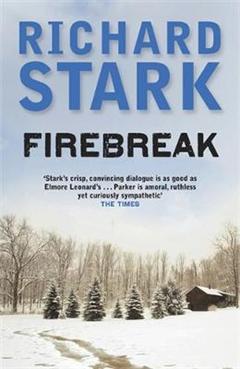 Firebreak: A Parker Novel