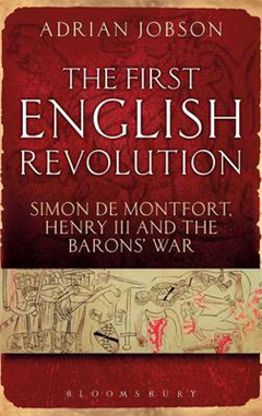 First English Revolution