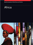 Berg Encyclopedia of World Dress and Fashion Vol 1: Africa