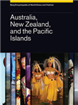 Berg Encyclopedia of World Dress and Fashion Vol 7: Australia, New Zealand, and the Pacific Islands