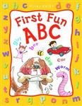 First Fun A B C