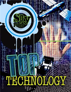 Spy Files: Top Technology