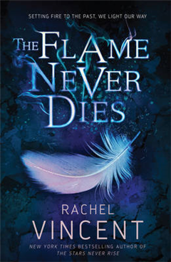 Flame Never Dies