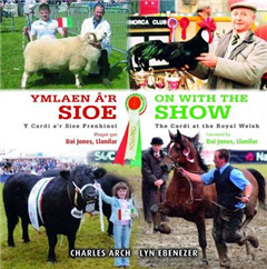 Ymlaen a\'r Sioe/On with the Show
