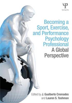 Becoming a Sport, Exercise, and Performance Psychology Profe