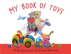 My Book of Toys