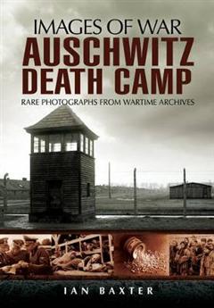 Auschwitz Death Camp Images of War Series
