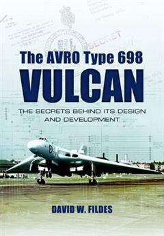 Avro Type 698 Vulcan
