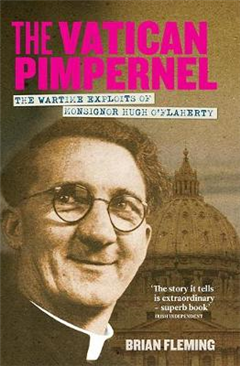 Vatican Pimpernel