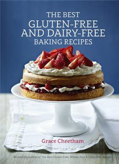 Best Gluten-Free and Dairy-Free Baking