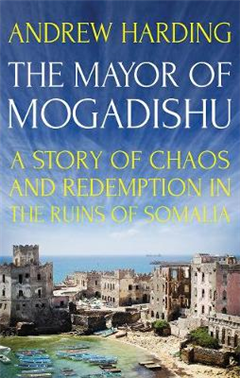 Mayor of Mogadishu