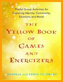 Yellow Book of Games and Energizers