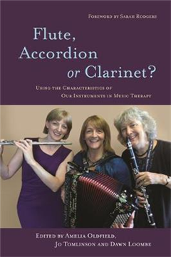 Flute, Accordion or Clarinet?