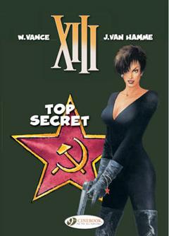 XIII: v. 13: Top Secret