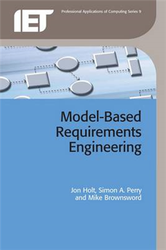 Model-Based Requirements Engineering