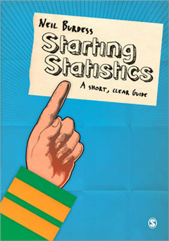 Starting Statistics: A Short, Clear Guide