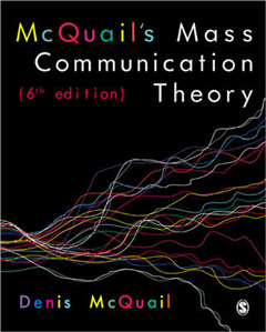 McQuail's Mass Communication Theory