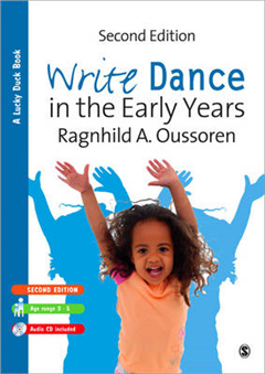 Write Dance in the Early Years: (pack)