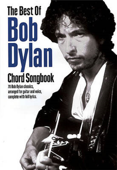Best Of Bob Dylan - Chord Songbook