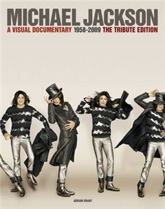 Michael Jackson: The Visual Documentary Official Tribute Edition