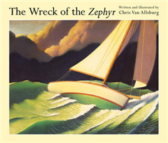 Wreck of the Zephyr