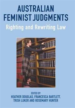 Australian Feminist Judgments