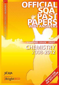 Chemistry Credit SQA Past Papers: 2012