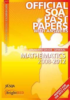 Mathematics General SQA Past Papers: 2012