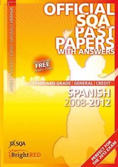 Spanish Standard Grade (G/C) SQA Past Papers: 2012
