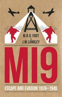 MI9: Escape and Evasion
