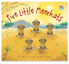 Five Little Meerkats