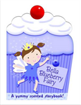Bella the Blueberry Fairy: My Scented Chunky Storybook