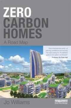 Zero-carbon Homes: A Road Map