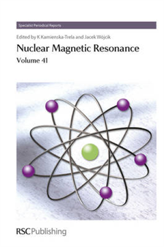 Nuclear Magnetic Resonance: Vol. 41