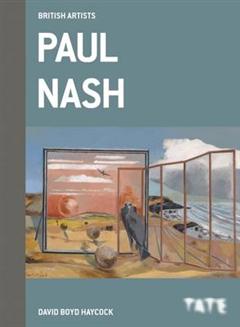 BA Paul Nash re-issue