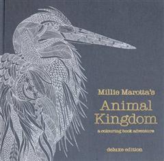 MILLIE MAROTTA'S ANIMAL KINGDOM DELUXE EDITION