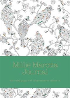 Millie Marotta Journal