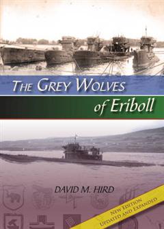 Grey Wolves of Eriboll