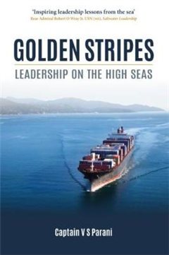 Golden Stripes: Leadership on the High Seas