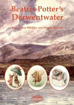 Beatrix Potter\'s Derwentwater