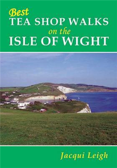 Best Tea Shop Walks on the Isle of Wight: Suitable for Wheelchairs, Pushchairs and People with Limited Disability