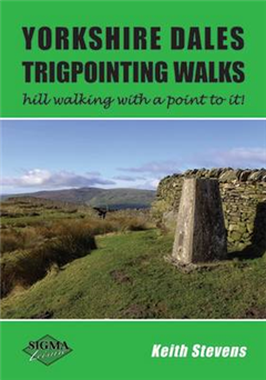 Yorkshire Dales Trigpointing Walks