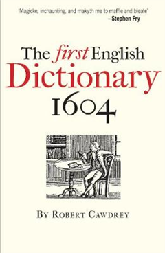 First English Dictionary 1604