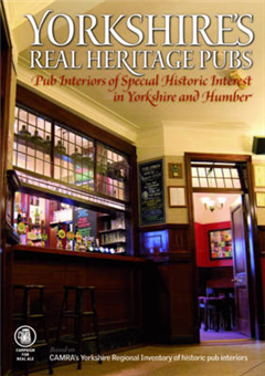 Yorkshire\'s Real Heritage Pubs